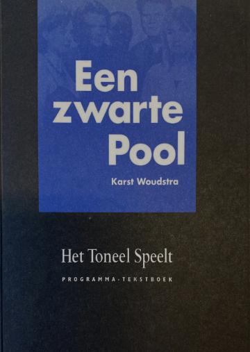 Zwarte pool
