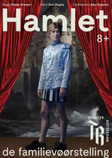 Hamlet, de familievøørstelling