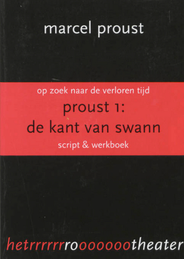 Proust 1: de kant van swann
