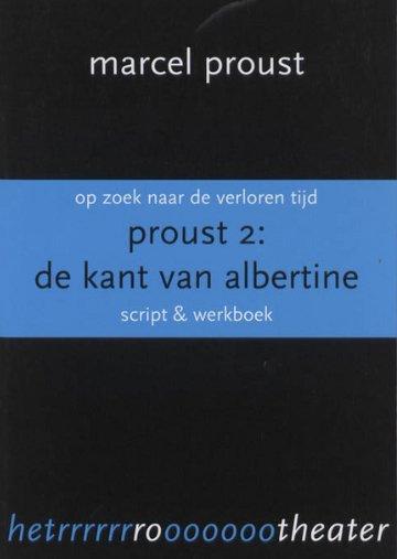 Proust 2: de kant van Albertine