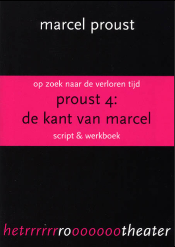Proust 4: De kant van Marcel