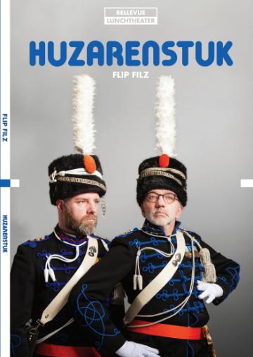Huzarenstuk