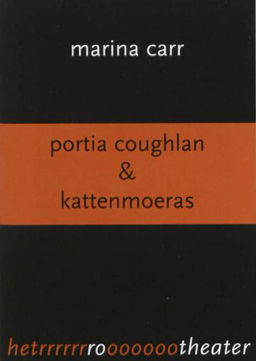 Portia Coughlan & Kattenmoeras
