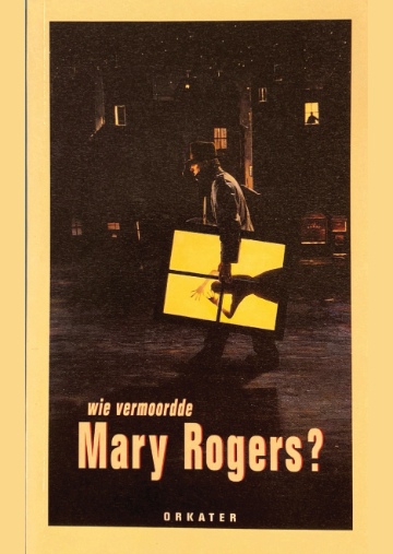 Wie vermoordde Mary Rogers