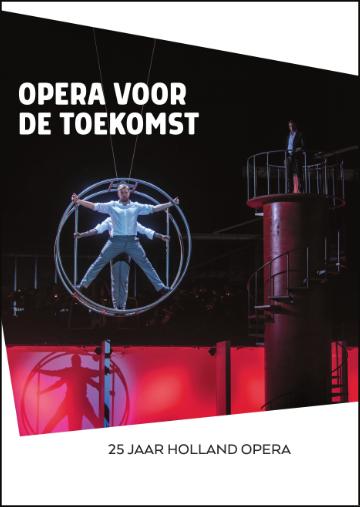 Opera voor de toekomst